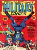 Military Comics (1941) 4