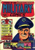 Military Comics (1941) 7