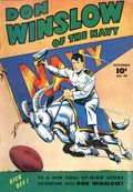 Don Winslow of the Navy (1943 Fawcett) 40
