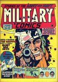 Military Comics (1941) 10