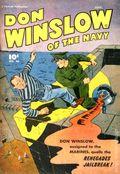 Don Winslow of the Navy (1943 Fawcett) 46