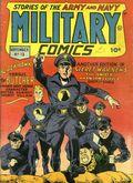 Military Comics (1941) 13