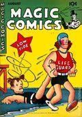 Magic Comics (1939) 85