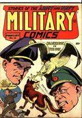 Military Comics (1941) 16