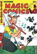 Magic Comics (1939) 89
