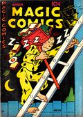 Magic Comics (1939) 92