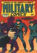 Military Comics (1941) 22