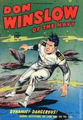 Don Winslow of the Navy (1943 Fawcett) 58