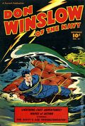 Don Winslow of the Navy (1943 Fawcett) 61