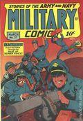 Military Comics (1941) 37