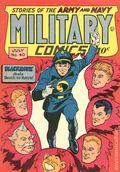 Military Comics (1941) 40