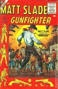 Matt Slade Gunfighter (1956) 3
