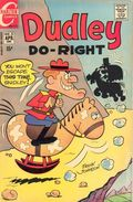 Dudley Do-Right (1970) 5