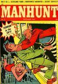 Manhunt! (1947) 3