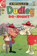 Dudley Do-Right (1970) 6