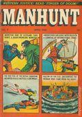 Manhunt! (1947) 7