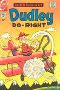 Dudley Do-Right (1970) 7