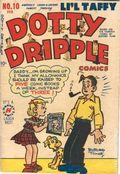 Dotty Dripple (1946) 10