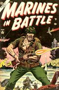 Marines in Battle (1954) 1