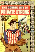 Double Life of Private Strong (1959) 1
