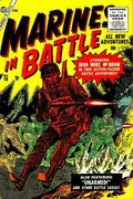 Marines in Battle (1954) 10