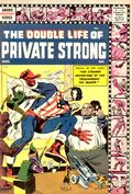 Double Life of Private Strong (1959) 2