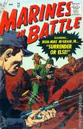 Marines in Battle (1954) 17