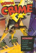 Down with Crime (1951) 1