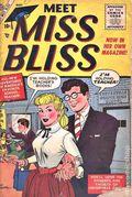 Meet Miss Bliss (1955) 1