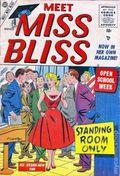 Meet Miss Bliss (1955) 4