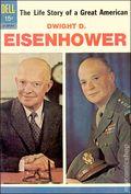 Dwight D. Eisenhower (1969) 1