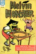 Melvin Monster (1965 Dell) 1