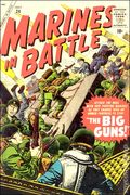 Marines in Battle (1954) 24