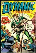 Dynamic Adventures (1964 I.W. Reprint) 8