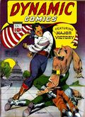 Dynamic Comics (1941 Chesler) 1