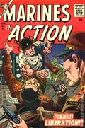 Marines in Action (1955) 11