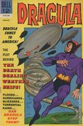 Dracula (1966 Dell) 3