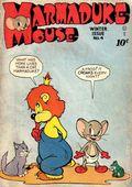 Marmaduke Mouse (1946 Quality) 4