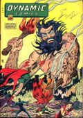 Dynamic Comics (1941 Chesler) 20