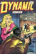 Dynamic Comics (1964 Reprint) 1