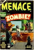 Menace (1953 Atlas) 5