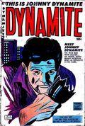 Dynamite (1953 Comic Media) 3