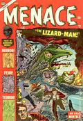 Menace (1953 Atlas) 8