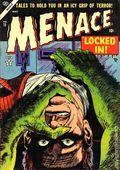 Menace (1953 Atlas) 11