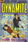Dynamite (1953 Comic Media) 9