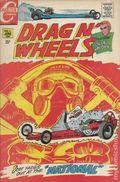 Drag N Wheels (1968) 41
