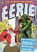 Eerie (1951 Avon Series) 3