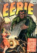 Eerie (1951 Avon Series) 6