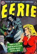 Eerie (1951 Avon Series) 9