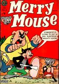 Merry Mouse (1953) 4